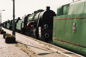 Muzeum Kolejnictwa - Os24-7.