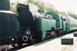 Muzeum Kolejnictwa - Tkt48-36.