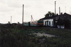 Dąbrowice Kujawskie.