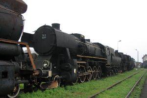 Skansen w Wolsztynie - Ty2-1398.
