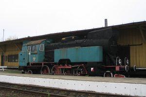 Wolsztyn - TKt48-147.