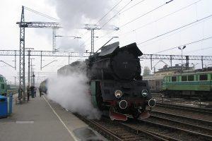 Poznań Główny - Ol49-7.