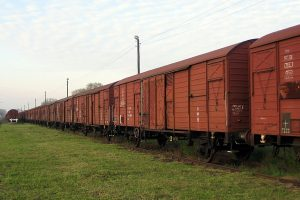 Wagony Gbs.