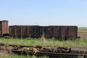 Wagon węglarka Wddx.