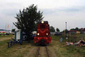 Lxd2-369 w Przybrodzinie.