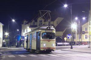 Zgierz, Plac Jana Pawła II.