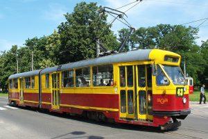 Konstantynów Park Miejski - 803N #10.