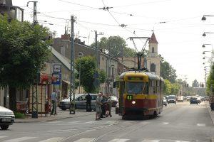 Konstantynów Park Miejski - 803N #4.