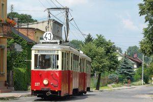 Lutomiersk - skład #337 + #644.