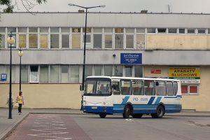 Konin DK i Autosan A9.