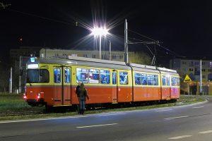 Rondo Lotników Lwowskich.
