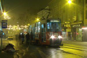 Katowice, ul. Dworcowa - 105Na #328.