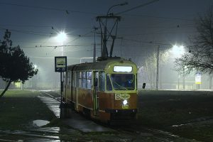 Ruda Śląska - Chebzie - #137R.