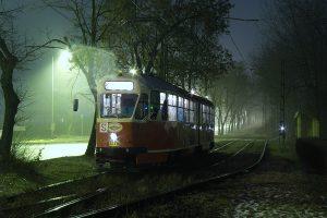 Ruda Śląska - Urząd Skarbowy - 137R.