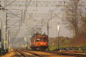 Rogów - EN57-807.