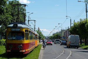 Fotostop w Konstantynowie.