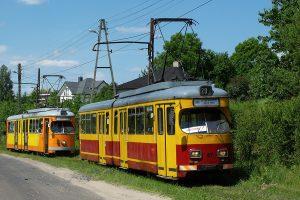 #47 i #72 w Kazimierzu.