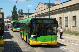 Fabrycznie nowy Solaris Urbino 12.