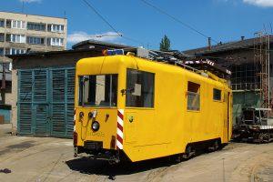 Wagon N #2042.
