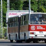 Tramwajowa - Ikarus 280.26 #BV99.