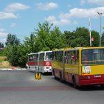 Zajezdnia Nowe Sady - #BV99 i #1294.
