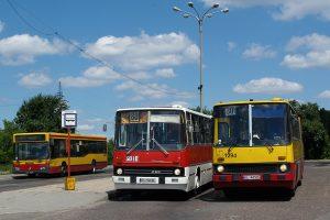 Kusocińskiego - #BV99 i #1294.