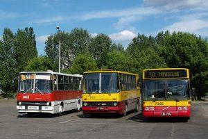 Łódź D.A. Centralny - #BV99, #T-12 i B10L #1955.