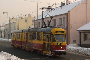 Konstantynów Łódzki - 803N #4.