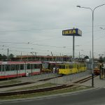 Chocianowice IKEA.