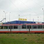 Chocianowice IKEA - #324.