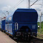 Tabor PKP Cargo.