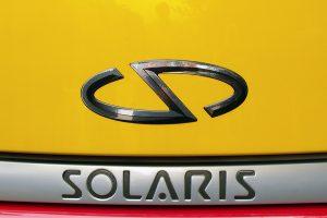 Detale Solarisa #1850.