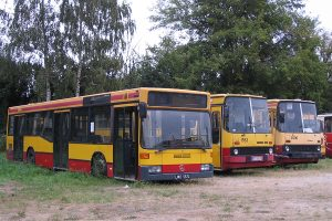 Autobusy muzealne.