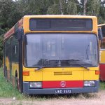 Mercedes #2756.