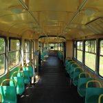 Wnętrze wagonu 803N #2.