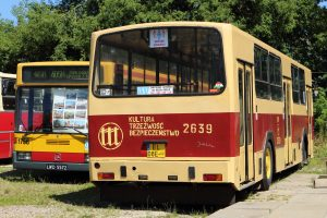 Jelcz M11 #BV05