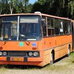 Ikarus 280.70 z PKS Łódź - #RV50.