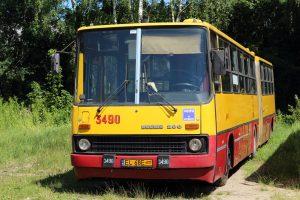 Ikarus 280.37 #RV51.