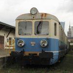 Wagon motorowy SN52-38.