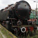 Parowóz TKz-211.