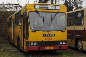 Jelcz PR110U #BV07.