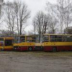 Sektor autobusowy.