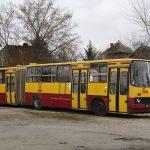 Sektor autobusowy - #RV51.