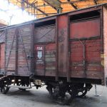 Wagon kryty Middletown Car Co.