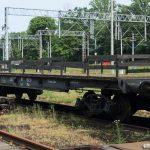 Platforma UNRRA.