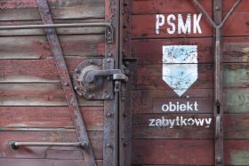 Fotodej w Parowozowni Skierniewice