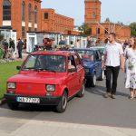 20 rocznica zakończenia produkcji Fiata 126p